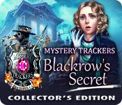 Functie screenshot spel Mystery Trackers: Blackrow's Secret Collector's Edition
