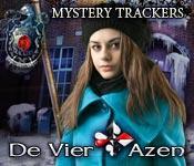 Functie screenshot spel Mystery Trackers: De Vier Azen