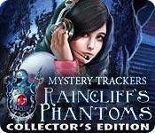 Functie screenshot spel Mystery Trackers: Raincliff's Phantoms Collector's Edition
