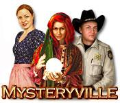 Mysteryville game play