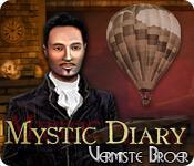 Mystic Diary: Vermiste Broer game play