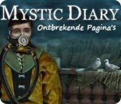 Mystic Diary: Ontbrekende Pagina's game play