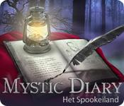 Mystic Diary: Spookeiland game play