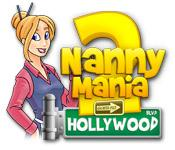Nanny Mania 2: Goes to Hollywood game play