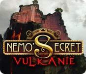 Nemo's Secret: Vulkanië game play