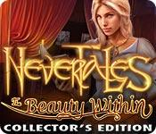 Functie screenshot spel Nevertales: The Beauty Within Collector's Edition