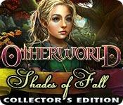 Otherworld: Shades of Fall Collector's Edition game play