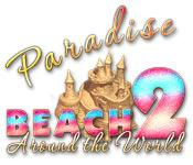 Functie screenshot spel Paradise Beach 2: Around the World