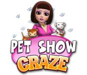 Functie screenshot spel Pet Show Craze
