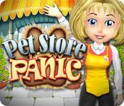 Pet Store Panic game play