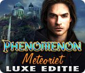 Functie screenshot spel Phenomenon: Meteoriet Luxe Editie