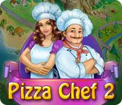 Pizza Chef 2 game play