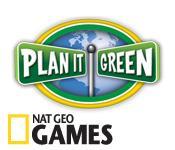 Plan it Green game play