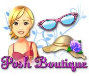 Posh Boutique game play