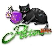Potion Bar game play