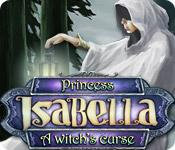 Functie screenshot spel Princess Isabella: A Witch's Curse