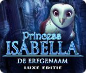 Princess Isabella: De Erfgenaam Luxe Editie game play