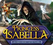 Functie screenshot spel Princess Isabella: De Terugkeer van de Vloek
