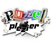 Puzzel Plezier game play
