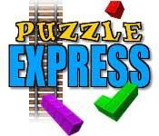 Functie screenshot spel Puzzle Express