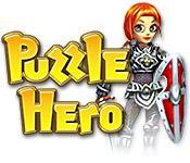 Functie screenshot spel Puzzle Hero