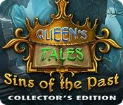 Functie screenshot spel Queen's Tales: Sins of the Past Collector's Edition