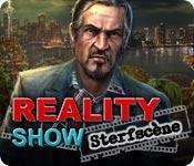 Functie screenshot spel Reality Show: Sterfscène