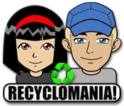 Recyclomania! game play