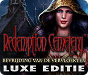 Redemption Cemetery: Bevrijding van de Vervloekten Luxe Editie game play