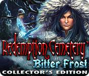 Redemption Cemetery: Bitter Frost Collector's Edition game play