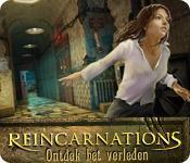 Reincarnations: Ontdek het verleden game play
