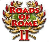Roads of Rome II game play