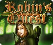 Robin's Quest: A Legend Born game play