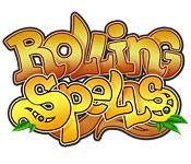 Rolling Spells game play