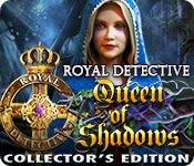 Royal Detective: Queen of Shadows Collector's Edition game play