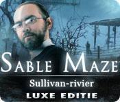 Sable Maze: Sullivan-rivier Luxe Editie game play