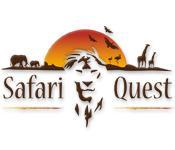 Safari Quest game play