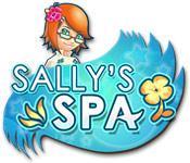 Sally's Spa game play