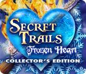 Secret Trails: Frozen Heart Collector's Edition game play