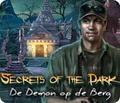 Secrets of the Dark: De Demon op de Berg game play