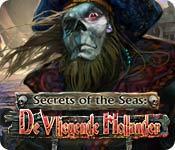 Secrets of the Sea: De Vliegende Hollander game play
