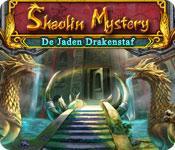 Functie screenshot spel Shaolin Mystery: De Jaden Drakenstaf