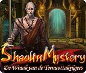 Functie screenshot spel Shaolin Mystery: De Wraak van de Terracottakrijgers