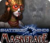 Shattered Minds: Maskerade game play