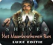 Functie screenshot spel Shiver: Het Maanbeschenen Bos Luxe Editie