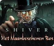 Functie screenshot spel Shiver: Het Maanbeschenen Bos