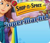 Shop-n-Spree: SuperMarkt game play