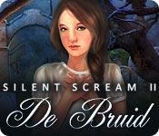 Functie screenshot spel Silent Scream II: De Bruid