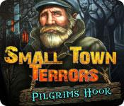 Functie screenshot spel Small Town Terrors: Pilgrim's Hook