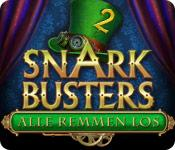 Snark Busters: Alle Remmen Los game play